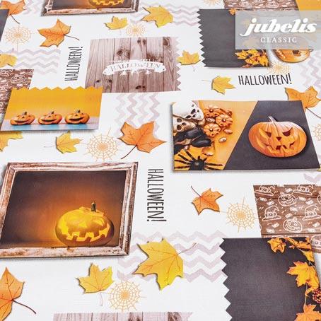 Wachstuch Halloween P 180 cm x 140 cm