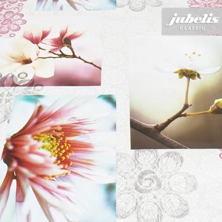 Wachstuch Mia pastell P 100 cm x 140 cm